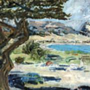 Apollo Bay Art Print