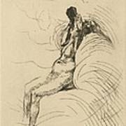 Apotheosis (l'apoth?ose) Art Print