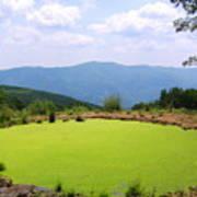 Appalachian Vista Art Print