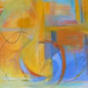 Arc No. 14 Art Print