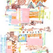 Arcane Mechanics Art Print