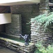 Architecture Frank Lloyd Wright Art Print