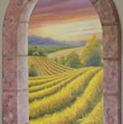 Arco Vinal Art Print