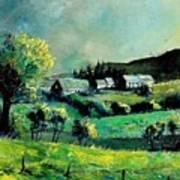 Ardennes 79 Art Print