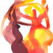 Arembepe 20 Art Print