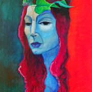 Ariadne Art Print