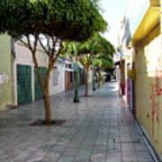 Arica Chile Art Print