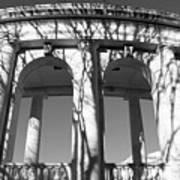 Arlington Amphitheater From The Outside -- 2 Art Print