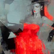Art 7 Art Print