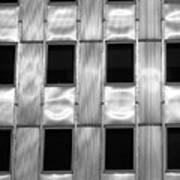 Art Deco Building Art Print