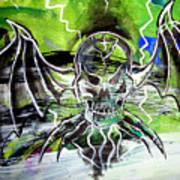Artleigh II Art Print
