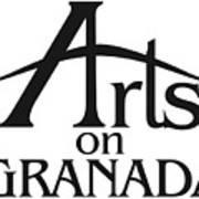 Arts On Granada Art Print