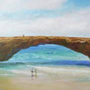 Aruba Art Print