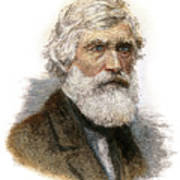 Asher B. Durand, 1796-1886 Art Print