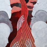 Asido Art Print
