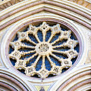 Assisi Plenaria Design Art Print