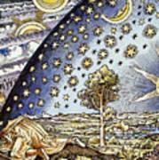 Astrology, 16th Century Art Print