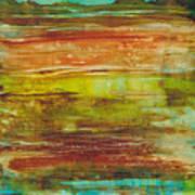 At Low Tide Art Print