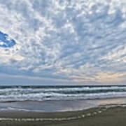 Atlantic Beach Nc Art Print