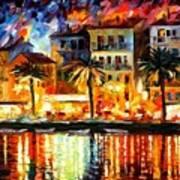 Attractive Corsica Art Print