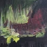 Aurora Bolialis Art Print