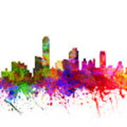 Australia Australia Cityscape 02 Art Print