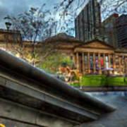Australia Melbourne Part7 Art Print