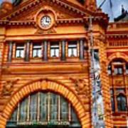 Australia Melbourne Part8b Art Print