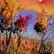 Autumn 451110 Art Print