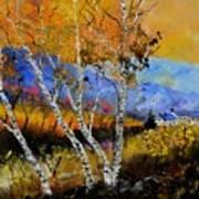 Autumn 61301 Art Print