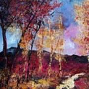 Autumn 760808 Art Print