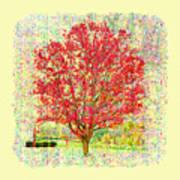 Autumn Musings 2 Art Print