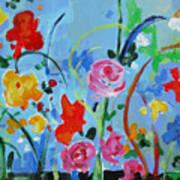 Avant Garden Art Print