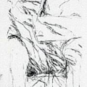 Avigdor Arikha 059 Avigdor Arikha Art Print