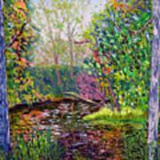 Avon 10-4 Art Print