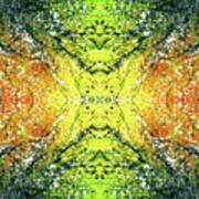 Awakened For Higher Perspective #1423 Art Print