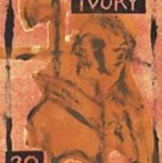 Axeman 22 Art Print