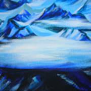 Baffin Island Art Print