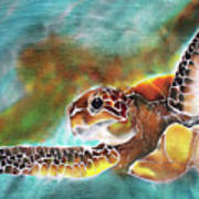 Bahamian Turtle Dove Art Print