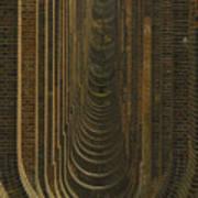 Balacombe Viaduct - Sussex Art Print