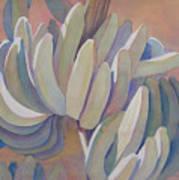 Banana Series 26 Art Print