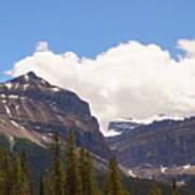 Banff National Park II Art Print