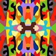Barnyard 1.2  Art Print