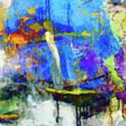 Bayou Teche Art Print