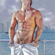 Bayside Art Print