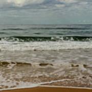 Beach Syd01 Art Print