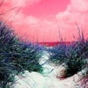 Beach Worx Art Print