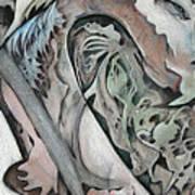 Beak Art Print