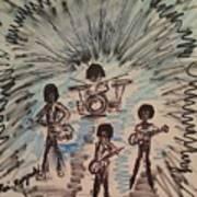 Beatles Art Print