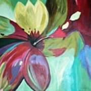Beautiful Bloom Art Print